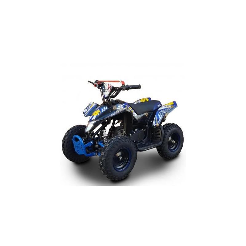 NCX RACER 50 R6 PULL START