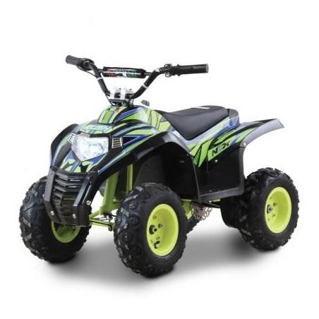 NCX RUSH 350W R6 ELETTRICO