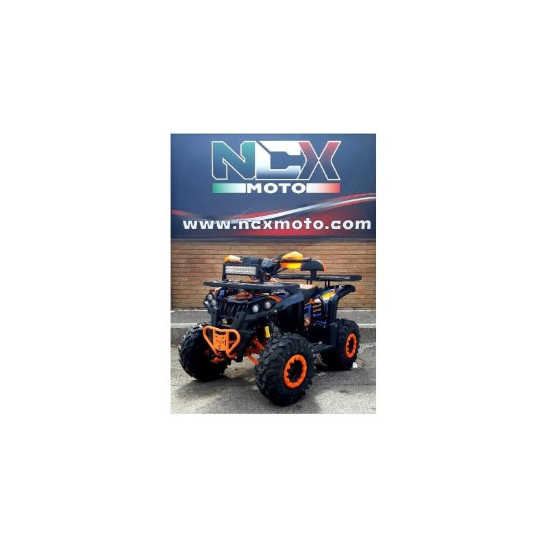 NCX IRON 170 R8