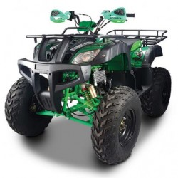 NCX MEGA HUMMER R10 200cc SUPER WELL