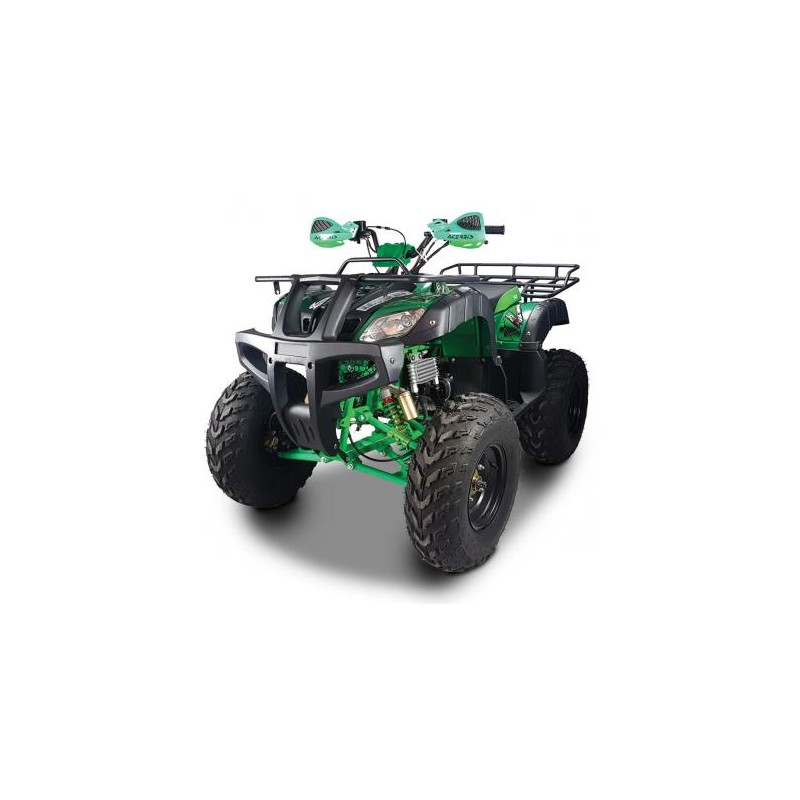 NCX MEGA HUMMER R10 200cc SUPER WELL