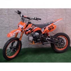 KXD EXTREME Pit Bike 125 cc...