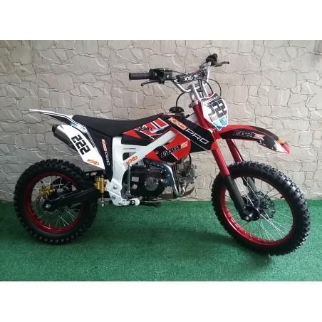 KXD PRO Pit Bike 125cc 17 14