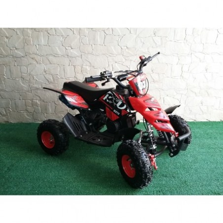KXD Raptor Big 49cc R6 Miniquad