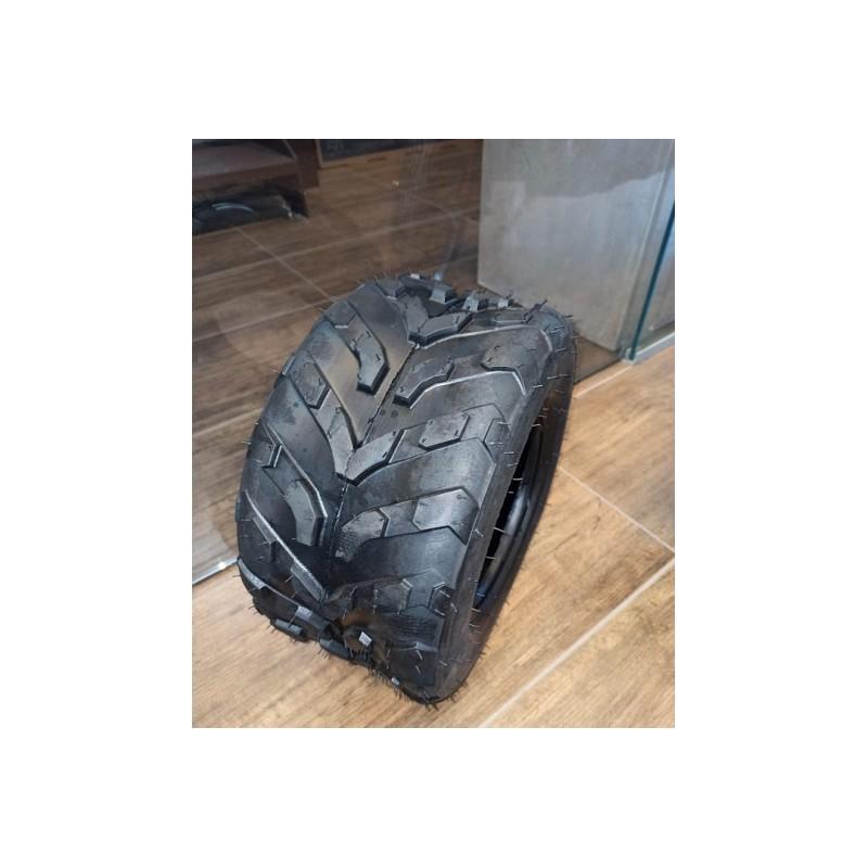 GOMMA 16x8-7 ANTERIORE E POSTERIORE QUAD MINIQUAD ATV 110cc E 125cc