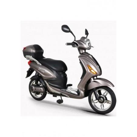 Scooter-Bici Elettrica LUCKY XD CITYBIKE