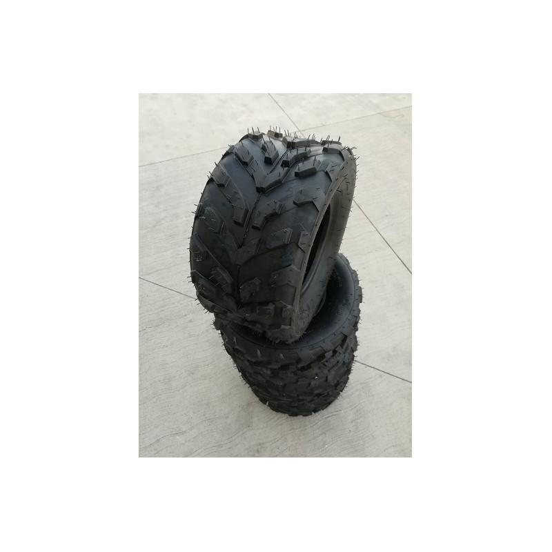 1pz GOMMA 16X8-7 MODELLO KAYO PREDATOR STANDARD copertone gomme quad miniquad atv
