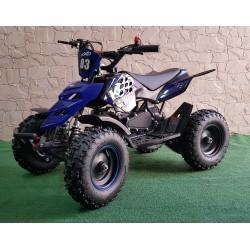 KXD Raptor 49cc R4 Miniquad