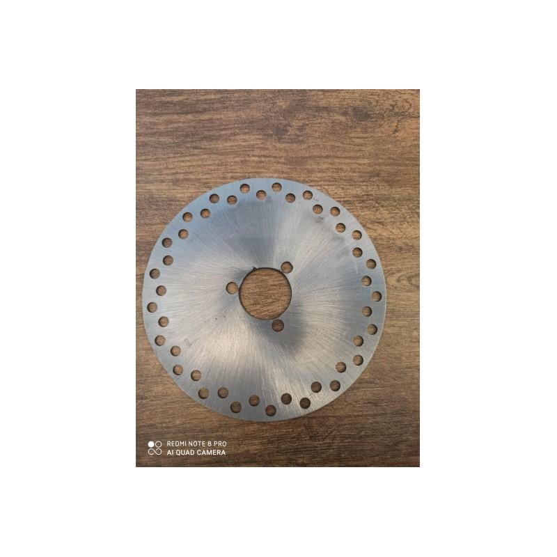 freno a disco per minicross ruote 8 - 14cm