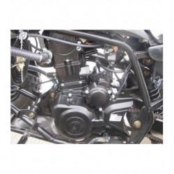 BLOCCO MOTORE 250CC QUAD ATV LIQUIDO MARCE RETROMARCIA
