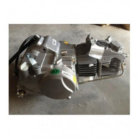 BLOCCO MOTORE YX 150CC 16CV PIT BIKE CROSS MOTARD completo