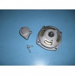 CAMPANA MINIMOTO RACING 6-7 DENTI - protezione passo catena piccolo miniquad miniatv