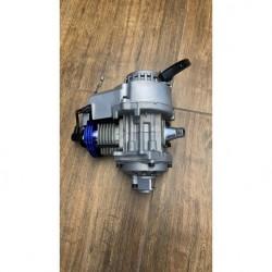 BLOCCO MOTORE COMPLETO senza carburatore BIG BORE 50CC 6CV minimoto minicross miniatv