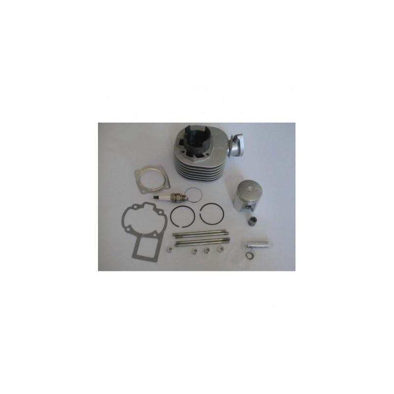Kit motore suzuki LT80 cilindro pistone fasce guarnizioni