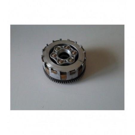 FRIZIONE QUAD 250CC - 7 dischi 5+2 per motori atv 4 tempi campana