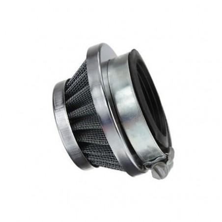 FILTRO ARIA - per carburatore 14mm minimoto miniatv minicross diametro 58 59mm