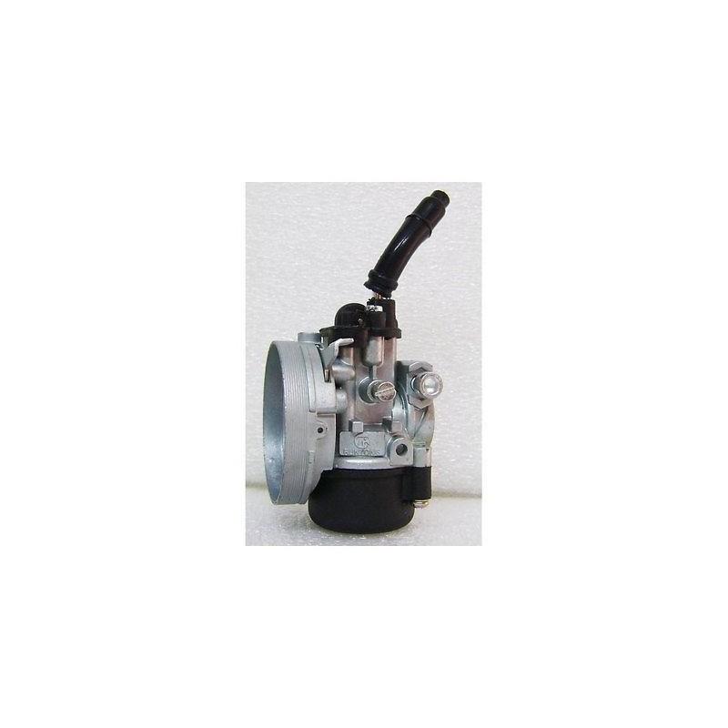 CARBURATORE 14mm SENZA COLLETTORE / FILTRO minimoto minicross miniatv miniquad 2 tempi