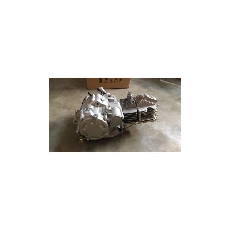 BLOCCO ZS155 ZHONG SHENG GPX 155cc 5 TEMPI PIT BIKE