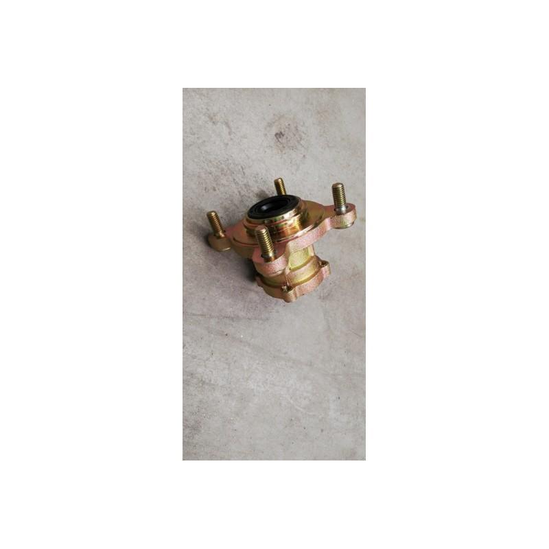 MOZZO ANTERIORE QUAD 125 SPORT - miniquad 4 tempi con freni a disco anteriori mozzi