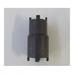 estrattore montaggio smontaggio ghiera dado frizione controvolano
