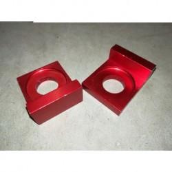 CP TIRANTI CATENA FORO DA 15mm CNC ROSSI RUOTA PIT BIKE KAYO KRZ TIRANTE