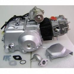BLOCCO Motore 70cc KAYO SPACE SENZA Retromarcia Automatico 4T 4 TEMPI Quad ATV PIT BIKE