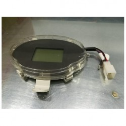 DISPLAY LCD NEW CONTAKM VELOCITA' DIGITALE - bici elettrica scooter sky II tipo z-tech