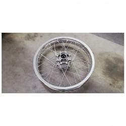 Cerchio posteriore cross K2 kayo alluminio 2.15x18