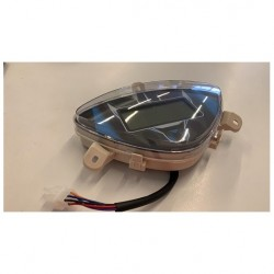 DISPLAY LCD NEW CONTAKM VELOCITA' DIGITALE-SKY II REVENGE 500W