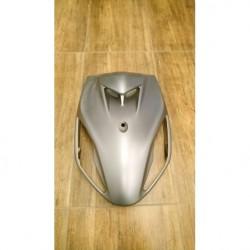 plastica scudo anteriore GRIGIO-SCOOTER ELETTRICO SKY II REVENGE