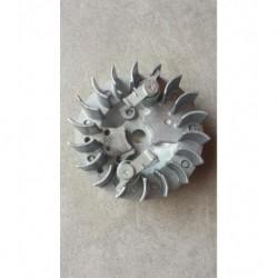 VOLANO kxd easy start MINIMOTO MINIATV MINICROSS avviamento alluminio 2 tempi