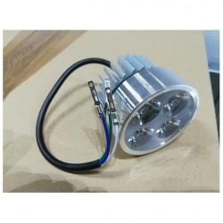 LAMPADINA LED 12V 48V 10/12W - bici elettrica scooter sky II tipo z-tech