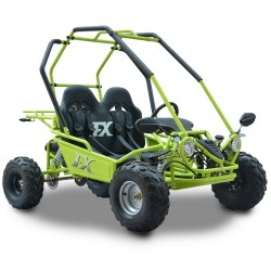NCX BUGGY FX 125cc