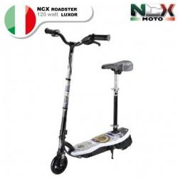 NCX ROADSTER 120 LUXOR