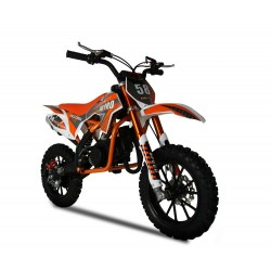 KXD PRO MINI CROSS 49CC R10""