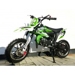 KXD Mini Cross DIRT FURIUS 49cc R10""