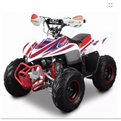 Quad NCX TRACKER 125 R6