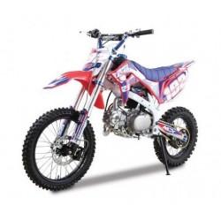 NCX CRX 140 17/14 Pit Bike