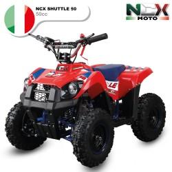 NCX SHUTTLE 50 E-START