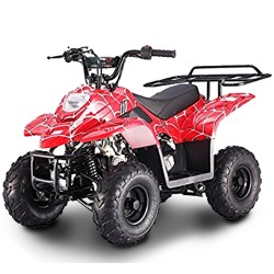NCX JAMBO 110 R6 FT ECO