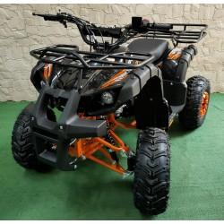 KXD Quad Hummer 125cc R7