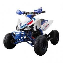 Quad NCX MONSTER 125 R7 SUPER WELL