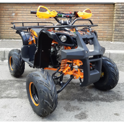 Quad NCX T-REX 125 R7 SUPER WELL