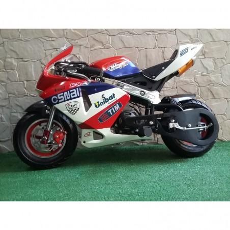 MINIMOTO GP Racing 49cc
