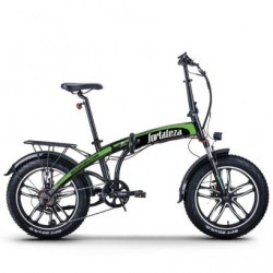 "Fat Bike FORTALEZA ALLOY 20"" 250W 36V"