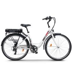NCX IPANEMA 28'' 250W 36V Bici Elettrica
