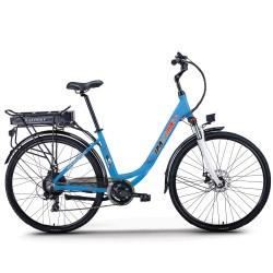 NCX IPANEMA NAVY 28'' 250W 36V Bici Elettrica