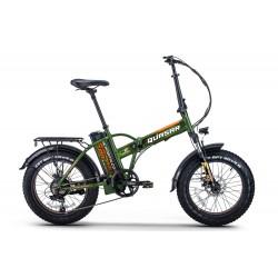 """NCX QUASAR 20"""" 250W 36V  Bici Elettrica"""