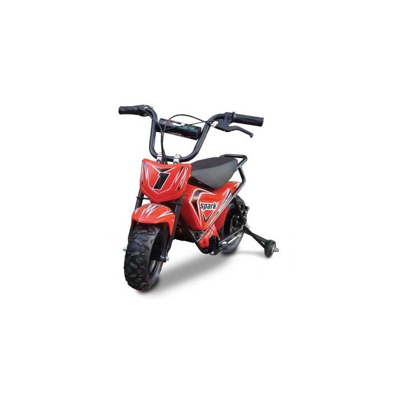 NCX SPARK 250W R7 ELETTRICA