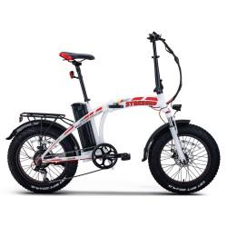 """NCX STRESSED 20"""" 250W 36V Bici Elettrica Fai Bike"""